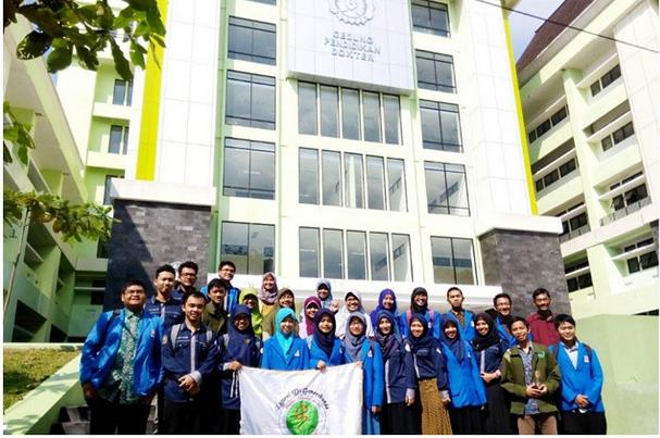 Press Release Kunjungan SMART FK UII tahun 2015